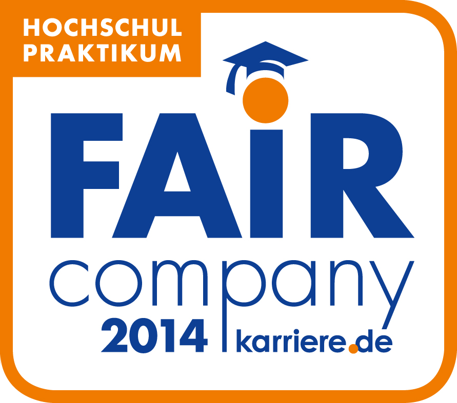 Logo Fair Company