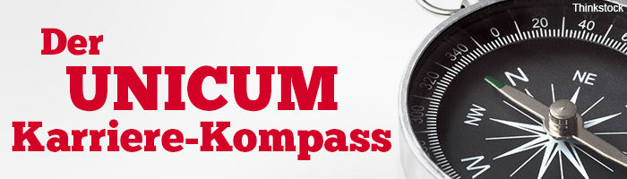 UNICUM Karriere-Kompass