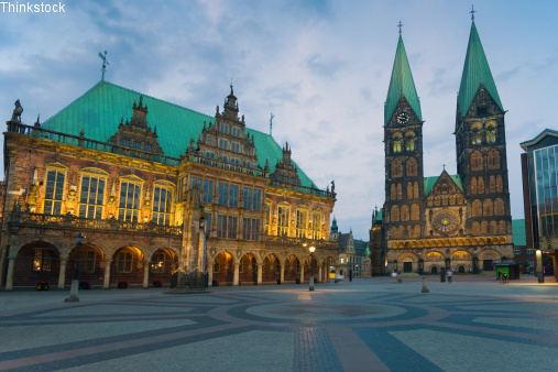 Ausbildung in Bremen - Dein Traumjob am historischen Marktplatz
