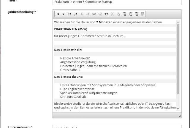 Schön Firmenprofil Vorlagen Galerie - Beispielzusammenfassung Ideen ...