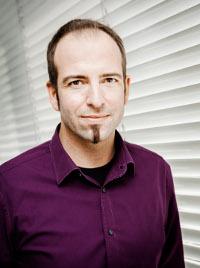 Marc Wiegand - Unser Spezialist zum Thema Karriere