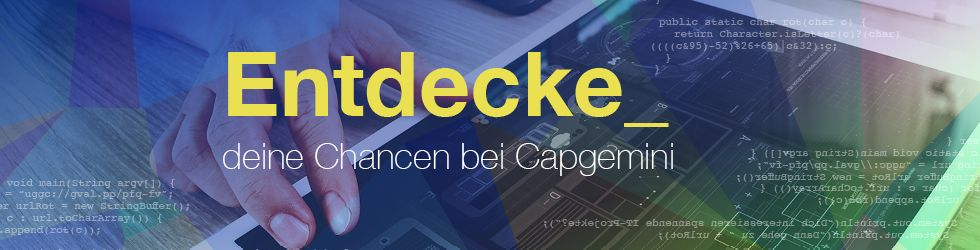 Capgemini Deutschland GmbH cover