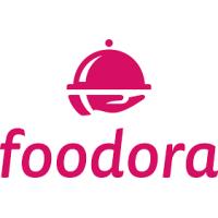 Foodora GmbH  logo image