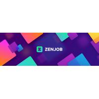 Zenjob GmbH logo image