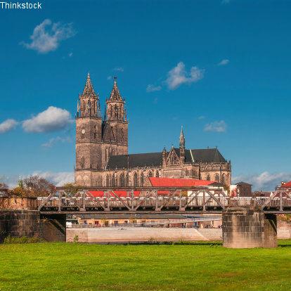 Ausbildung in Magdeburg - Dein perfekter Job am Magdeburger Dom