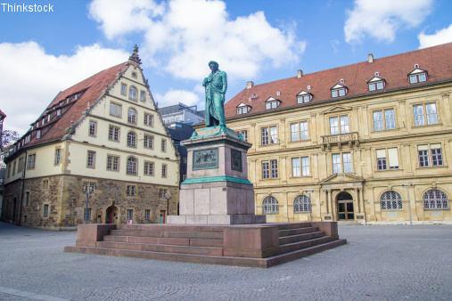 Ausbildung in Stuttgart - Dein Job am Schillerplatz