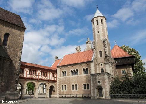 Praktikum in Braunschweig - Hort der Forschung