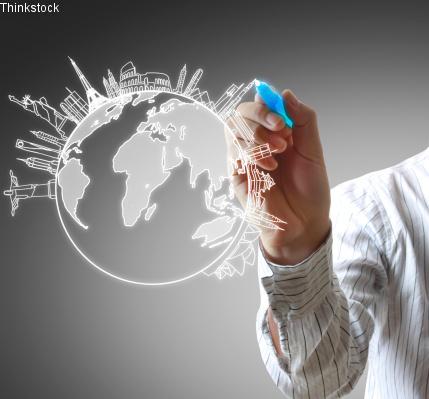Jobs International - Dein Einstieg im Ausland