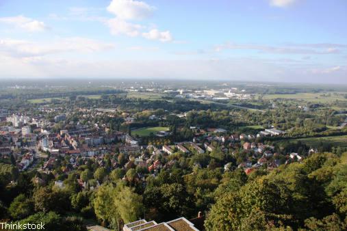 Praktikum in Karlsruhe - Zwischen Bundesverfassungsgericht und Technologie