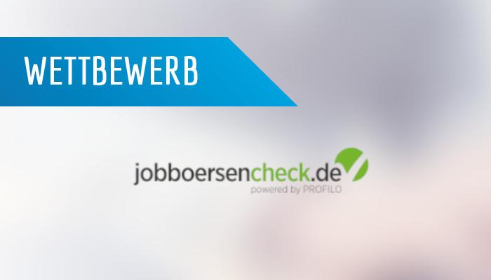 Mitmachen bei Deutschlands beste Jobportale