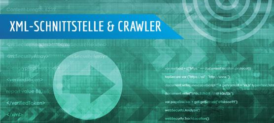 XML-Schnittstelle und Jobcrawler: Stellenanzeigen automatisch veröffentlichen