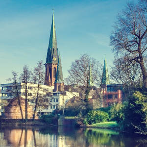Arbeiten in Oldenburg | Thinkstock: Dar1930