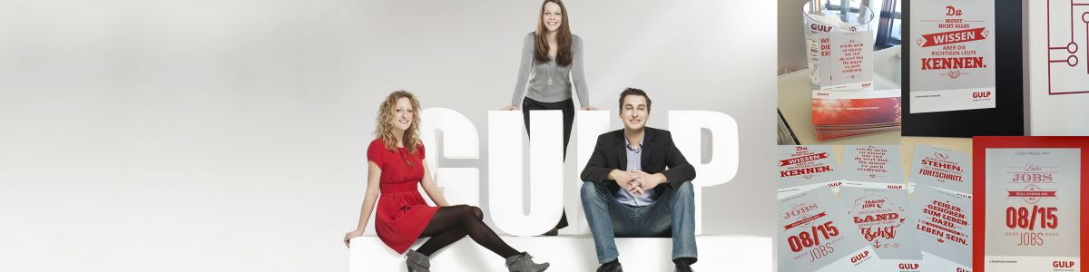 GULP Information Services GmbH cover
