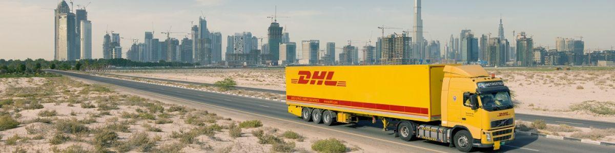 Deutsche Post DHL Group cover