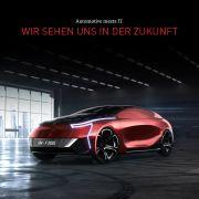 Automotive meet IT – Wir sehen uns in der Zukunft ► ferchau.com/go/zukunft