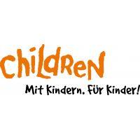 Children for a better World e.V. logo image