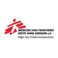 Ärzte ohne Grenzen e.V. logo image