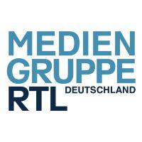 Mediengruppe RTL Deutschland logo image