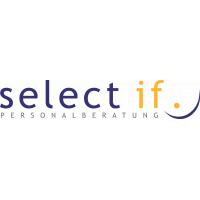 select if Personalberatung logo image
