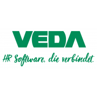 VEDA GmbH logo image