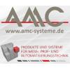 AMC - Analytik & Messtechnik GmbH Chemnitz