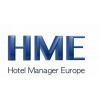 HME Projekt: Hotel Manager Europe
