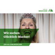 Gesundheits- und Krankenpfleger (m/w/d) auf Minijob Basis job image