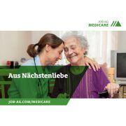 Gesundheits- und Pflegeassistent für Kliniken in Hamburg auf 450€ job image