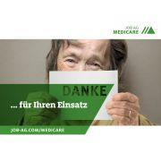Altenpfleger (m/w/d) Auf Minijob Basis job image